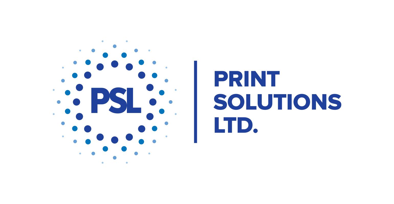 Print Solutions Ltd. Logo
