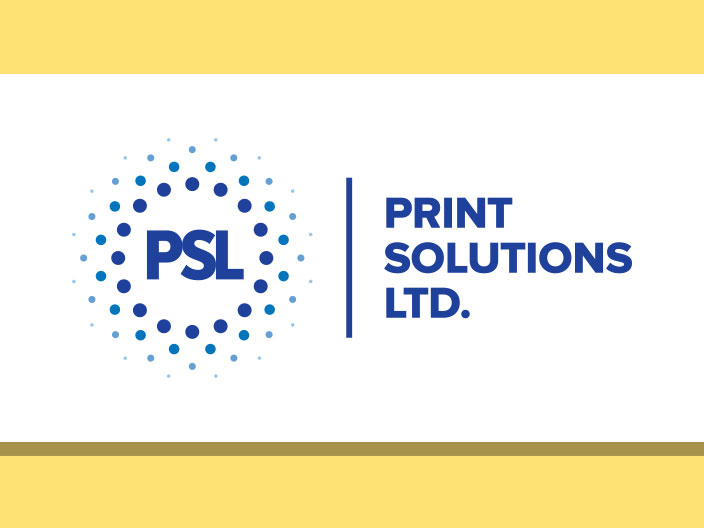 Print Solutions Ltd. Logo