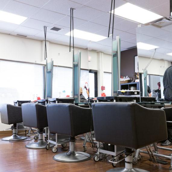 Delmar College of Hair and Esthetics #3