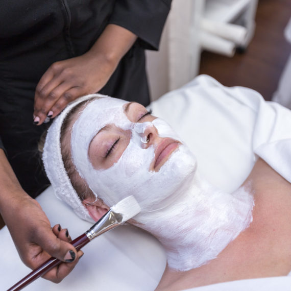 Delmar College of Hair and Esthetics #7