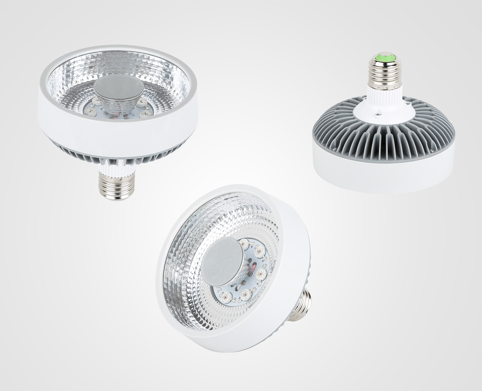 Light Vue L-Series Lamps
